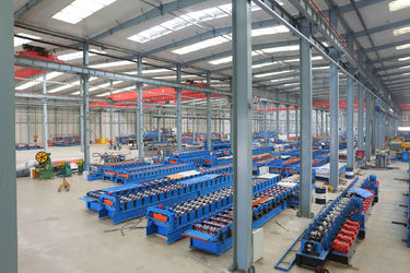 Cangzhou Best Machinery Co., Ltd